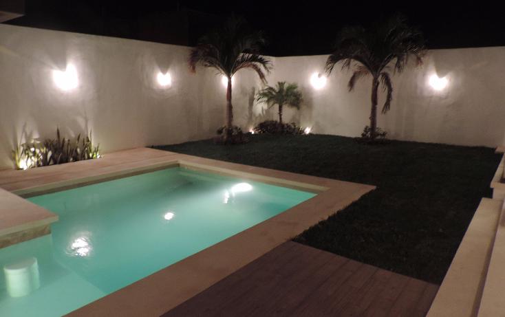 Foto de casa en venta en  , cocoyoles, mérida, yucatán, 1775180 No. 07