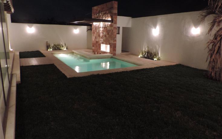 Foto de casa en venta en  , cocoyoles, mérida, yucatán, 1775180 No. 10