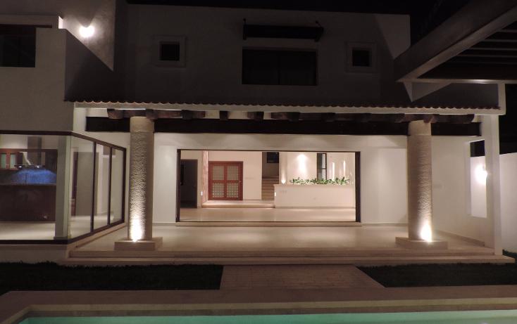 Foto de casa en venta en  , cocoyoles, mérida, yucatán, 1775180 No. 37