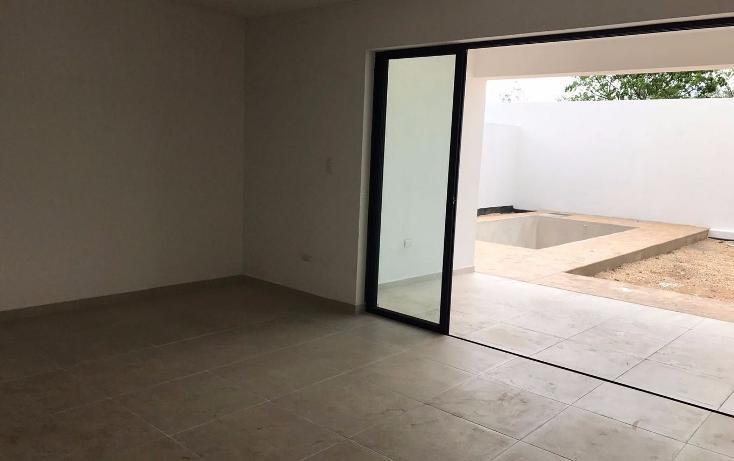 Foto de casa en venta en  , cocoyoles, mérida, yucatán, 1975730 No. 04