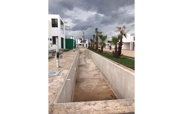 Foto de casa en venta en  , cocoyoles, mérida, yucatán, 1975730 No. 10