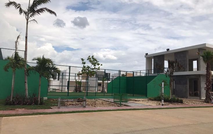 Foto de casa en venta en  , cocoyoles, mérida, yucatán, 1975730 No. 12