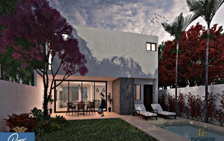 Foto de casa en venta en  , cocoyoles, mérida, yucatán, 1975730 No. 17