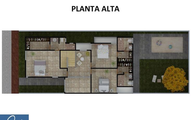 Foto de casa en venta en  , cocoyoles, mérida, yucatán, 1975730 No. 19
