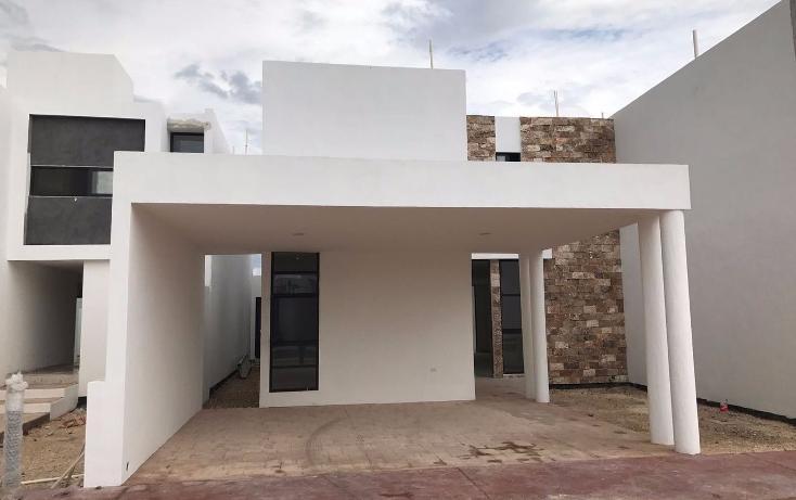 Foto de casa en venta en  , cocoyoles, mérida, yucatán, 1975762 No. 02