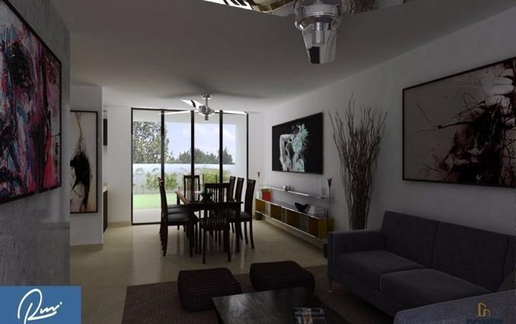Foto de casa en venta en  , cocoyoles, mérida, yucatán, 1975762 No. 03