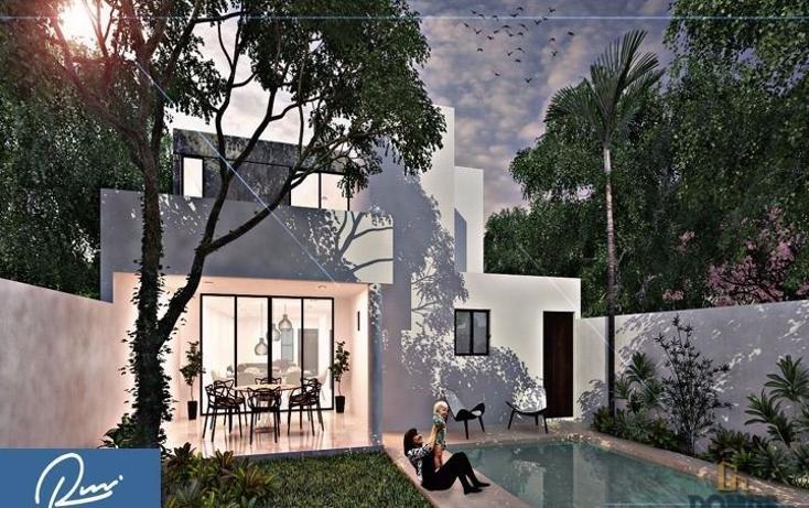 Foto de casa en venta en  , cocoyoles, mérida, yucatán, 1975762 No. 05