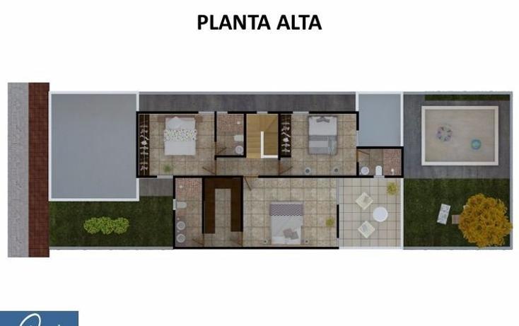 Foto de casa en venta en  , cocoyoles, mérida, yucatán, 1975762 No. 07