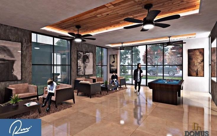 Foto de casa en venta en  , cocoyoles, mérida, yucatán, 1975762 No. 16