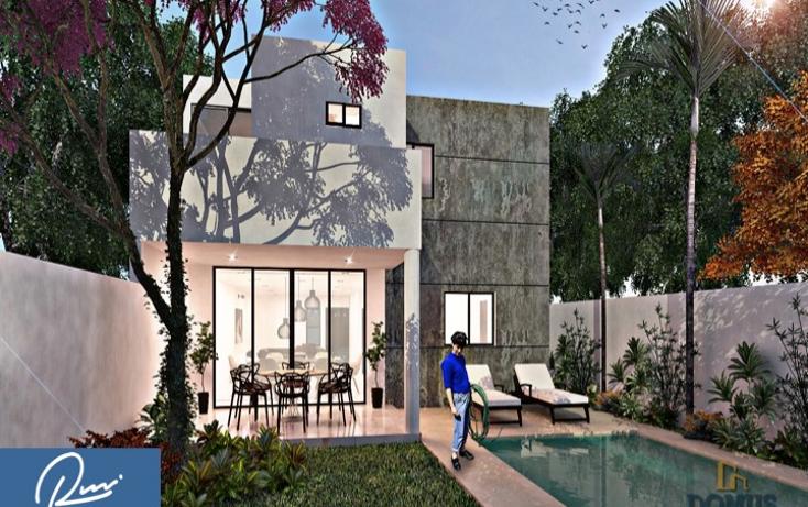 Foto de casa en venta en  , cocoyoles, mérida, yucatán, 1975774 No. 05