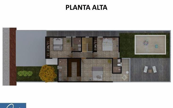 Foto de casa en condominio en venta en, cocoyoles, mérida, yucatán, 1975774 no 06