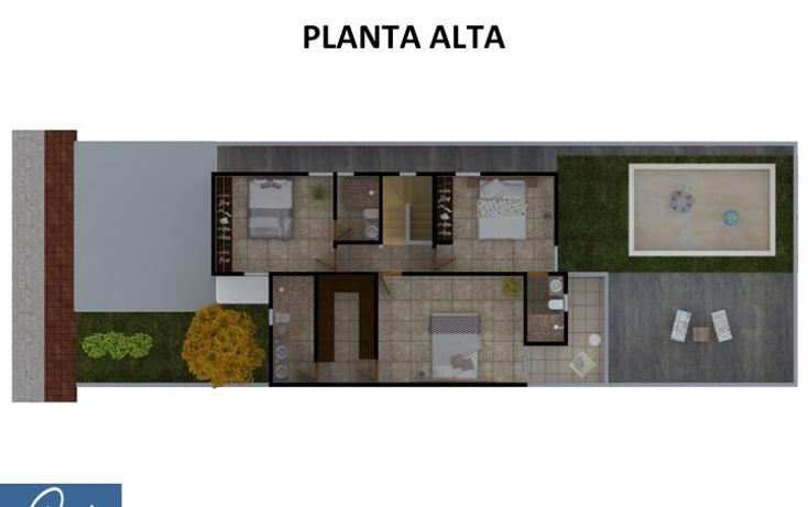 Foto de casa en venta en  , cocoyoles, mérida, yucatán, 1975774 No. 07