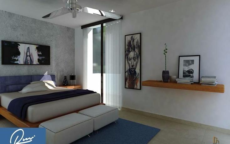 Foto de casa en condominio en venta en, cocoyoles, mérida, yucatán, 1975782 no 04