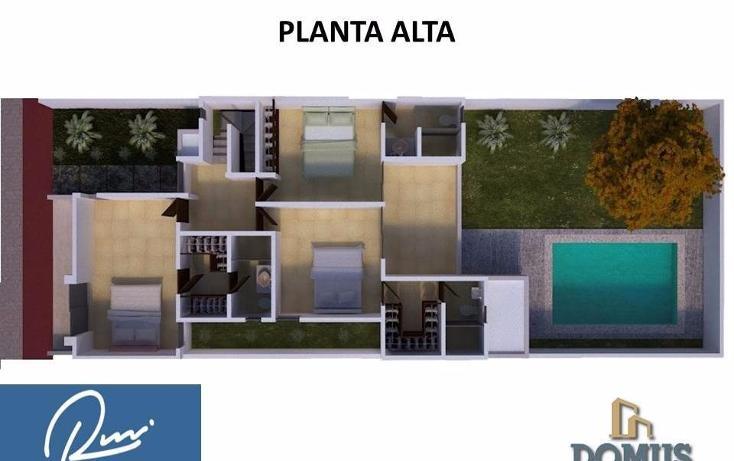 Foto de casa en condominio en venta en, cocoyoles, mérida, yucatán, 1975782 no 07