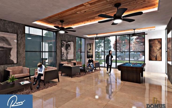 Foto de casa en venta en  , cocoyoles, mérida, yucatán, 1975782 No. 18