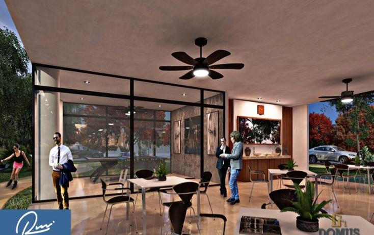 Foto de casa en venta en  , cocoyoles, mérida, yucatán, 1975782 No. 23