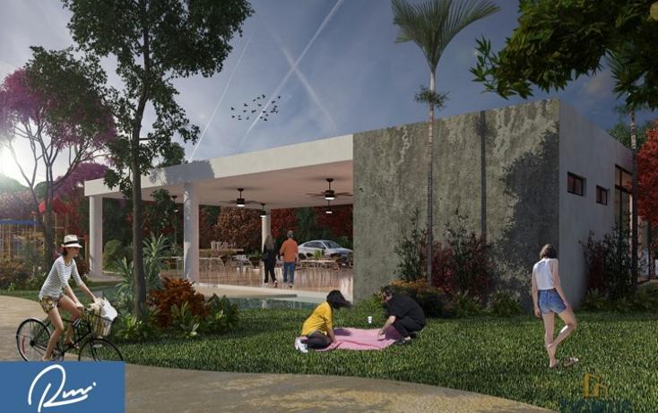 Foto de casa en venta en  , cocoyoles, mérida, yucatán, 1975782 No. 26