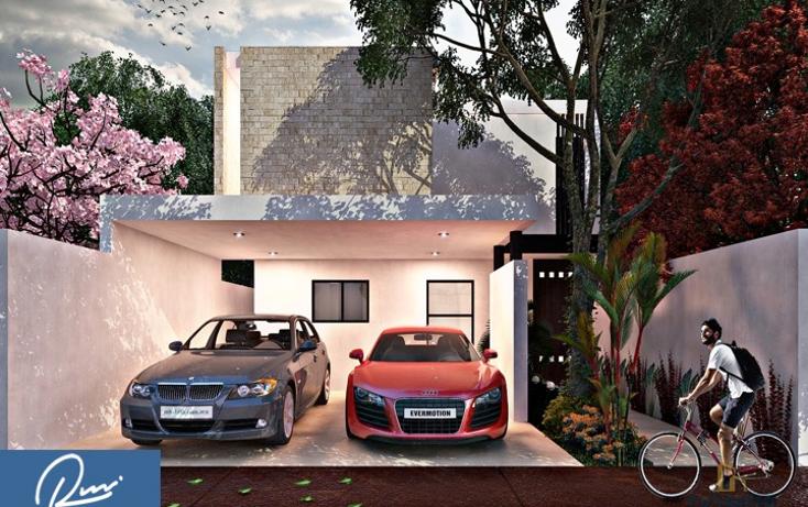 Foto de casa en venta en  , cocoyoles, m?rida, yucat?n, 1975792 No. 02