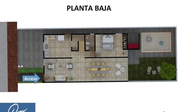 Foto de casa en venta en  , cocoyoles, m?rida, yucat?n, 1975792 No. 06