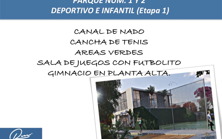 Foto de casa en venta en  , cocoyoles, m?rida, yucat?n, 1975792 No. 14
