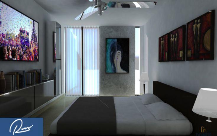 Foto de casa en condominio en venta en, cocoyoles, mérida, yucatán, 1975810 no 04