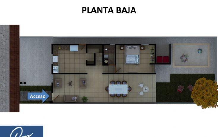 Foto de casa en condominio en venta en, cocoyoles, mérida, yucatán, 1975810 no 06
