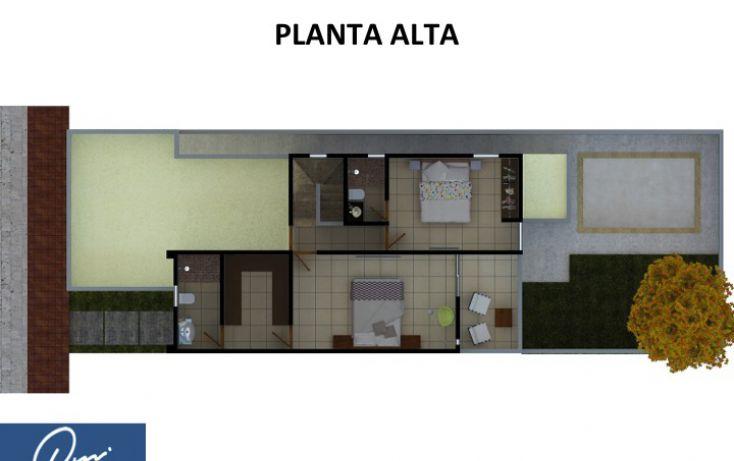 Foto de casa en condominio en venta en, cocoyoles, mérida, yucatán, 1975810 no 07