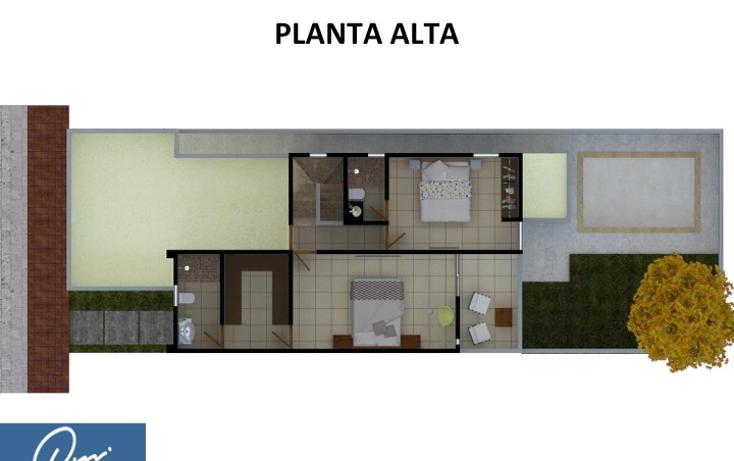 Foto de casa en venta en  , cocoyoles, m?rida, yucat?n, 1975810 No. 07