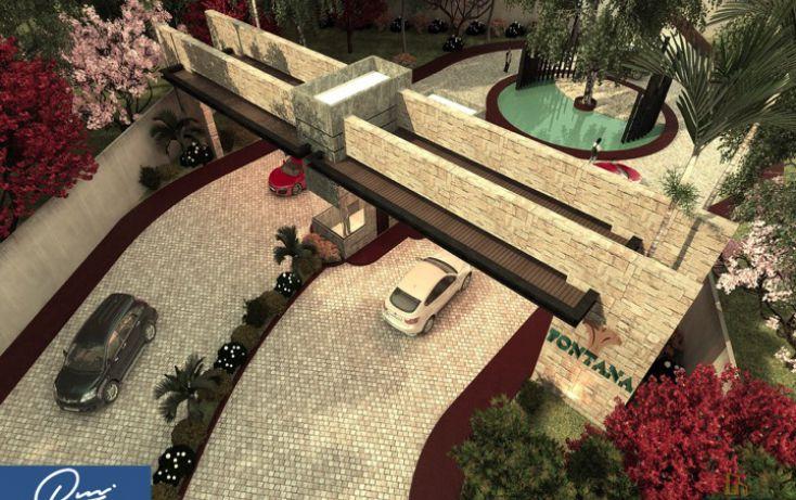 Foto de casa en condominio en venta en, cocoyoles, mérida, yucatán, 1975810 no 09