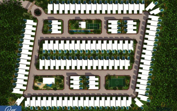 Foto de casa en condominio en venta en, cocoyoles, mérida, yucatán, 1975810 no 13