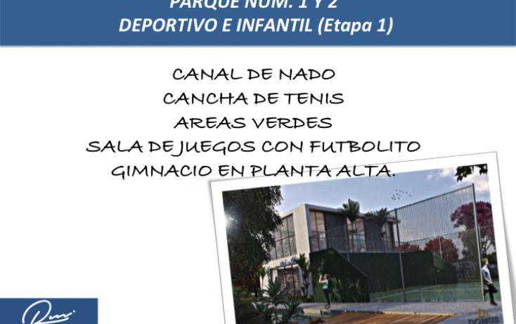 Foto de casa en condominio en venta en, cocoyoles, mérida, yucatán, 1975810 no 14