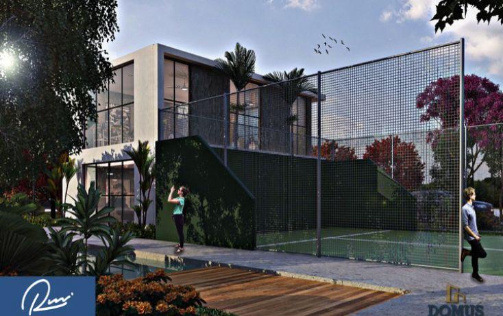 Foto de casa en condominio en venta en, cocoyoles, mérida, yucatán, 1975810 no 15