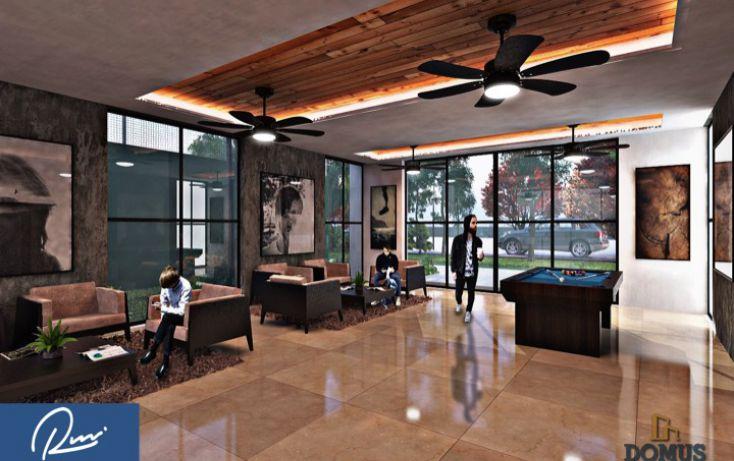 Foto de casa en condominio en venta en, cocoyoles, mérida, yucatán, 1975810 no 18