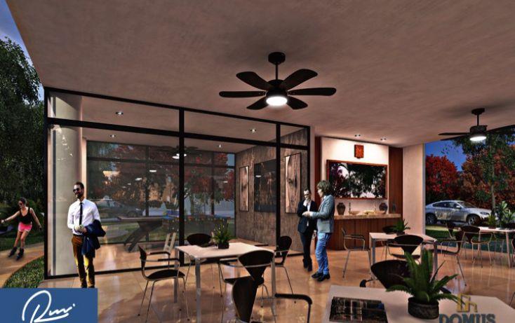 Foto de casa en condominio en venta en, cocoyoles, mérida, yucatán, 1975810 no 23