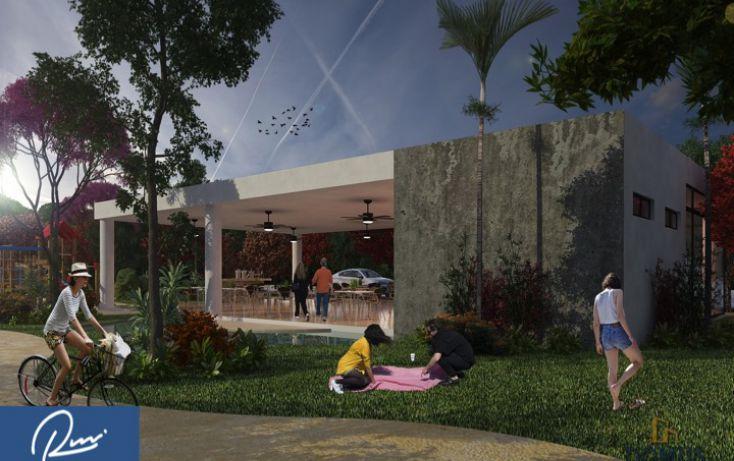 Foto de casa en condominio en venta en, cocoyoles, mérida, yucatán, 1975810 no 26