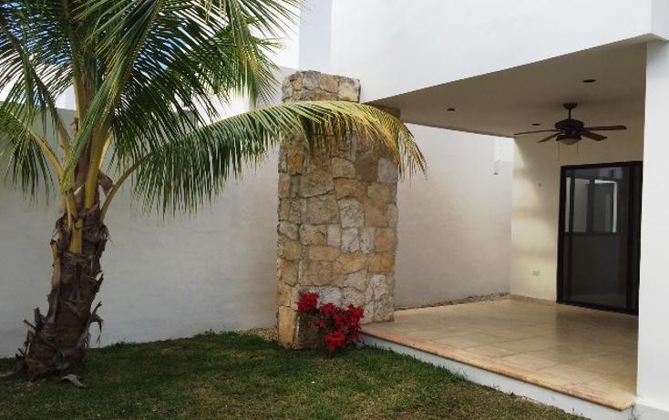 Foto de casa en renta en  , cocoyoles, mérida, yucatán, 1981518 No. 07