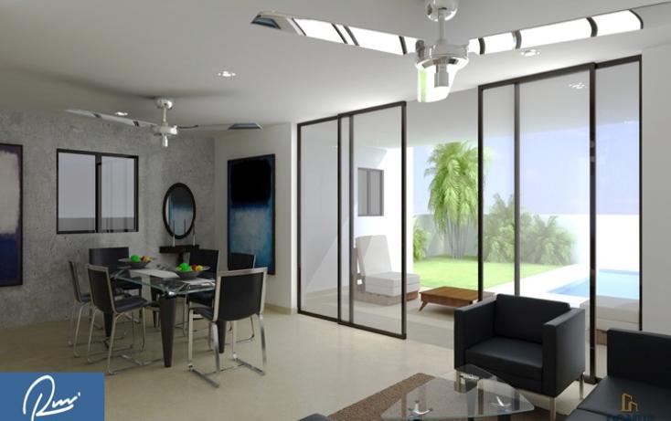 Foto de casa en venta en  , cocoyoles, mérida, yucatán, 948659 No. 03