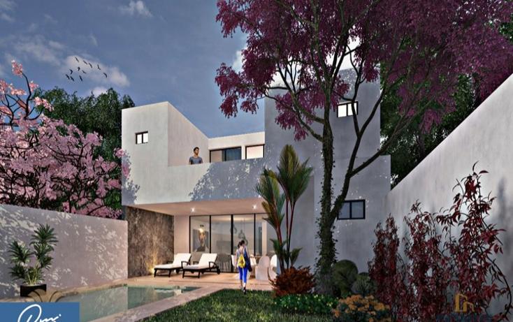 Foto de casa en venta en  , cocoyoles, mérida, yucatán, 948659 No. 05