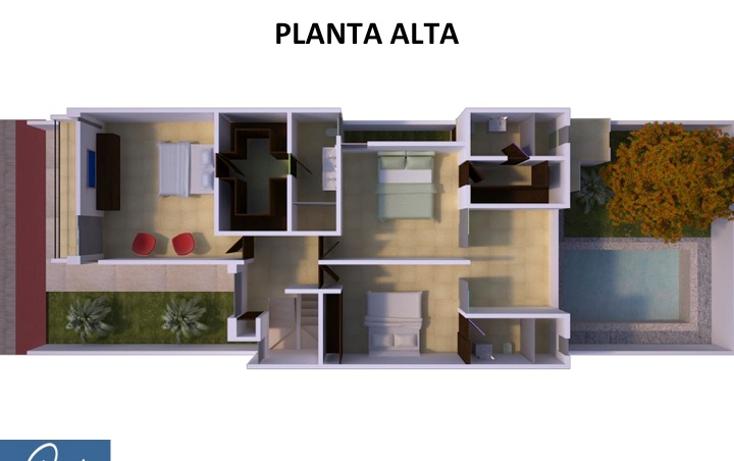 Foto de casa en venta en  , cocoyoles, mérida, yucatán, 948659 No. 07
