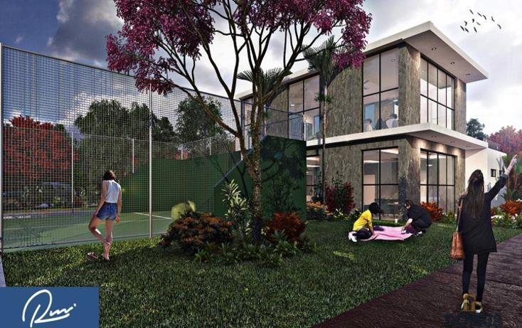 Foto de casa en venta en  , cocoyoles, mérida, yucatán, 948659 No. 16