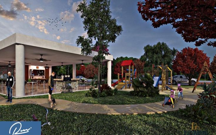 Foto de casa en venta en  , cocoyoles, mérida, yucatán, 948659 No. 21