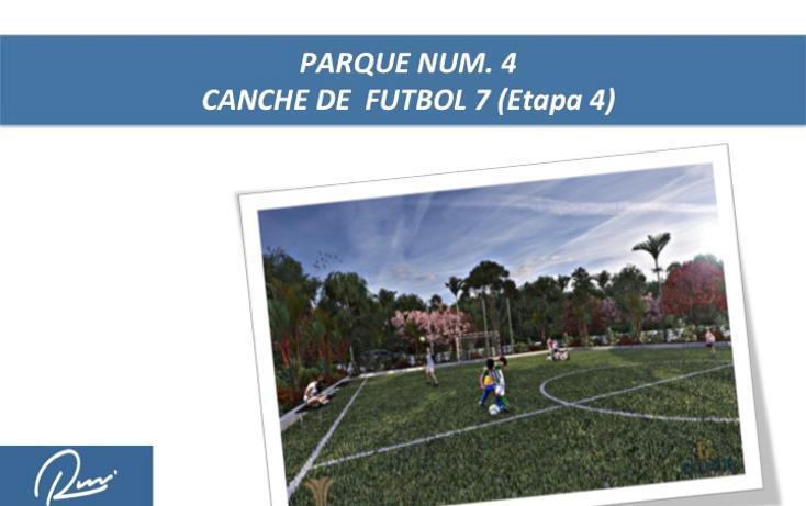 Foto de casa en venta en  , cocoyoles, mérida, yucatán, 948659 No. 27