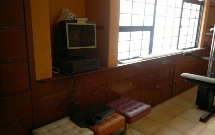 Foto de casa en venta en, cocoyotes, gustavo a madero, df, 824997 no 19