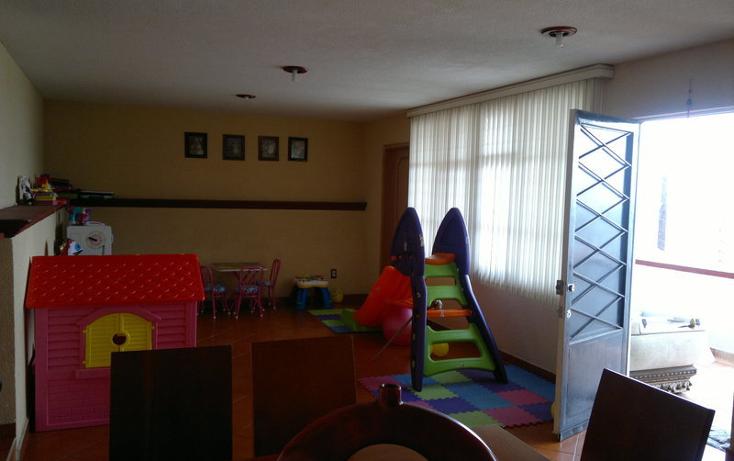 Foto de casa en venta en  , cocoyotes, gustavo a. madero, distrito federal, 824997 No. 05
