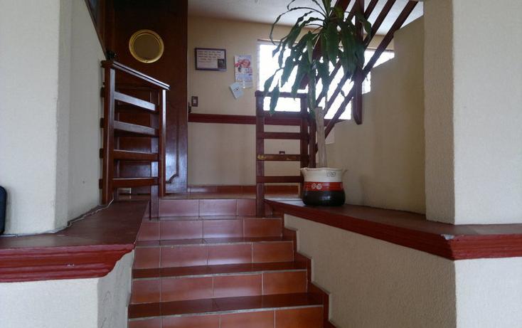 Foto de casa en venta en  , cocoyotes, gustavo a. madero, distrito federal, 824997 No. 06