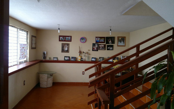 Foto de casa en venta en  , cocoyotes, gustavo a. madero, distrito federal, 824997 No. 08