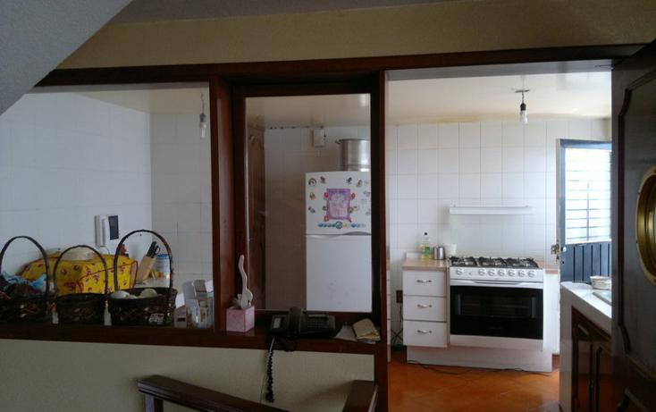 Foto de casa en venta en  , cocoyotes, gustavo a. madero, distrito federal, 824997 No. 09