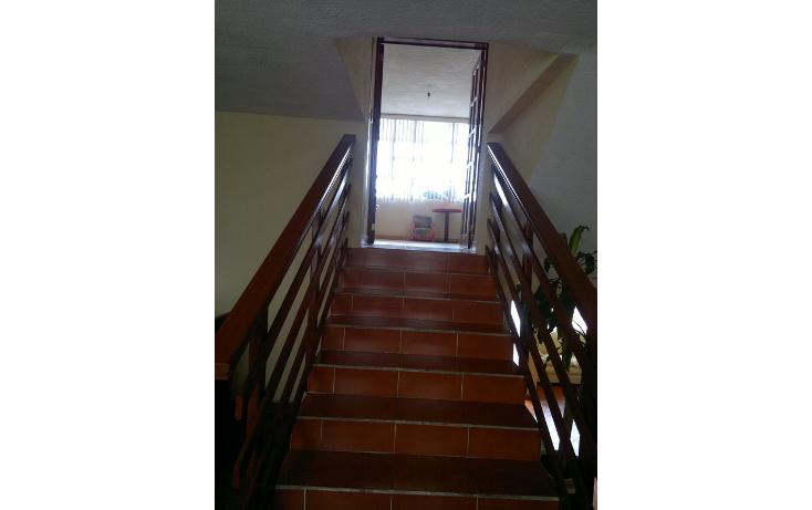 Foto de casa en venta en  , cocoyotes, gustavo a. madero, distrito federal, 824997 No. 11
