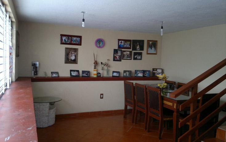 Foto de casa en venta en  , cocoyotes, gustavo a. madero, distrito federal, 824997 No. 12