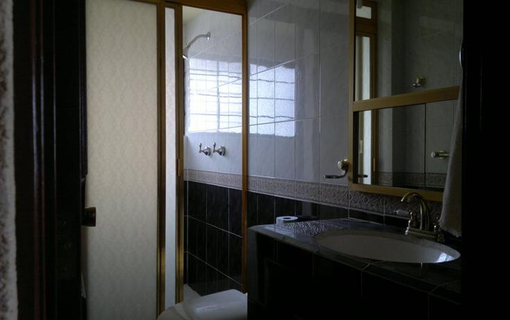 Foto de casa en venta en  , cocoyotes, gustavo a. madero, distrito federal, 824997 No. 13